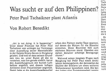 Peter Paul Tschaikner